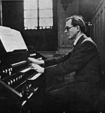 Spielender Messiaen