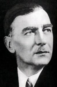 *06.10.1882 Tymoszówka (heute Ukraine) † 29. März 1937 in Lausanne